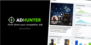 Ecomhunt updates a number of daily products for its users and of course