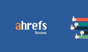 Ahrefs is the popular SEO link-building tool on the website today.
