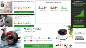 Ecomhunt group buy is a SEOTools product tool that helps manage