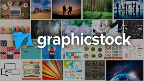 Quality Graphicstock account, no status is out during use.