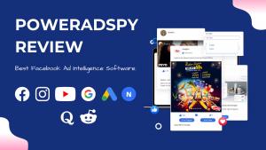 Register for free 10 days PowerAdspy