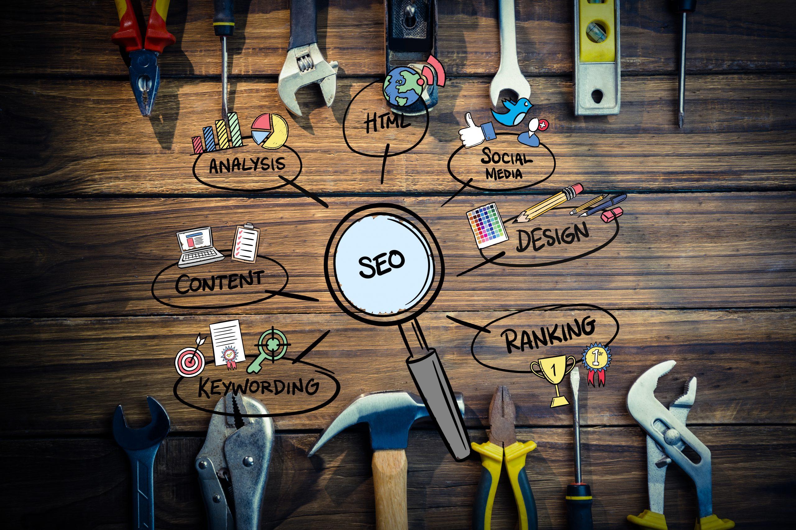 company SEO Tools Group Buy