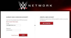 Provide you with access to WWE's expansion content library.